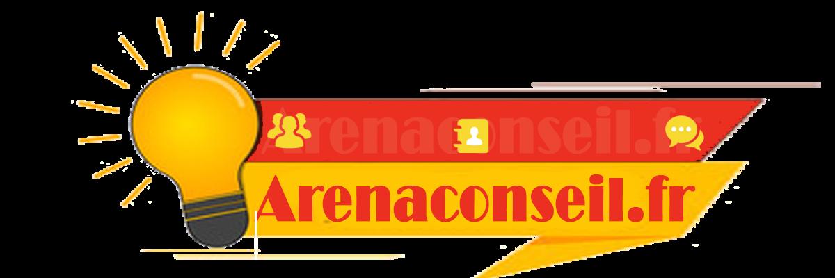 Arenaconseil.fr : blog emploi, entreprise et formation